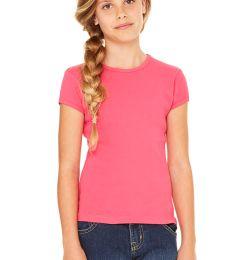 BELLA 9001 Girls T-shirt