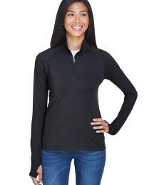 Marmot 900706 Ladies' Meghan Half-Zip Pullover