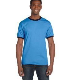 Anvil® Ringer T-shirt