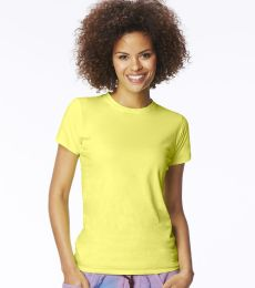 4200 Comfort Colors - Ladies' Ringspun Short Sleeve Crewneck T-Shirt