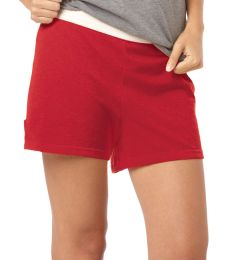 7202 Badger Badger - Ladies' Cheerleader Shorts - 7202