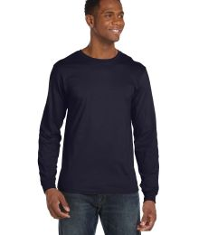 949 Anvil Adult Long-Sleeve Fashion-Fit Tee