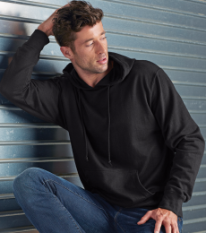 97200 Adult Unisex French Terry Hoodie