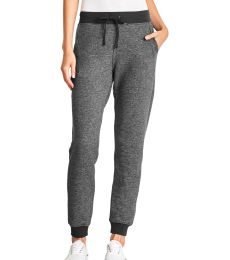 184 9801 Women's Denim Fleece Jogger