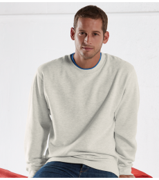 99100 Adult Unisex Heavyweight Fleece Crew
