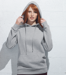 99200 Delta Apparel Adult Unisex Heavyweight Fleece Hoodie