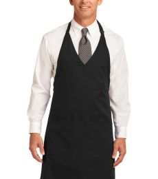 Port Authority A704    Easy Care Tuxedo Apron with Stain Release