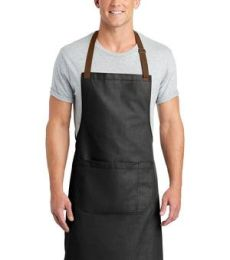 Port Authority Clothing A800 Port Authority  Market Full-Length Bib Apron