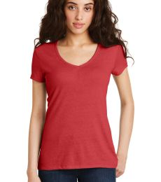 Alternative Apparel AA5056 The Keepsake 50/50 V-Neck T-shirt