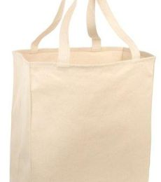 Port Authority B110    Over-the-Shoulder Grocery Tote