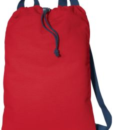 Port Authority B119    Canvas Cinch Pack