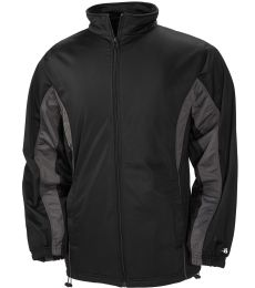 2703 Badger Drive Youth Jacket