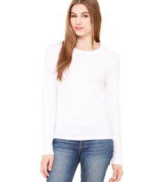 BELLA 6500 Womens Long Sleeve T-shirt
