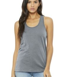 6008 Bella + Canvas Women's Jersey Racerback Tank