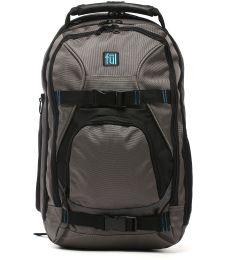 FUL BD5272 Alleyway Wild Fire Backpack
