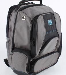 FUL BD5333 Alleyway Groundbreaker Backpack