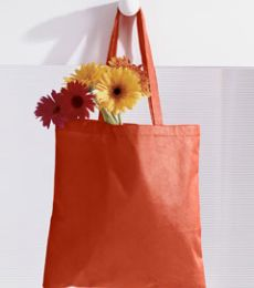 BE003 BAGedge 8 oz. Canvas Tote