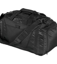 BG1040 Port & Company® - Improved Two-Tone Small Duffel