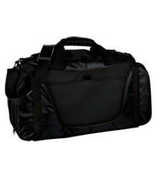 Port Authority BG1050    Medium Two-Tone Duffel