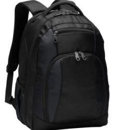 BG205 Port Authority® Commuter Backpack