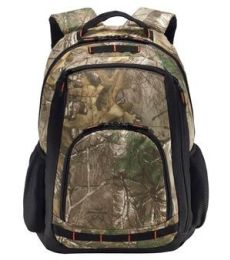 Port Authority BG207C    Camo Xtreme Backpack