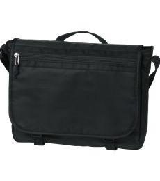 BG301 Port Authority® Nailhead Messenger