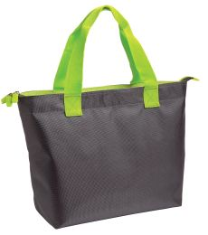 Port Authority BG400    Splash Zippered Tote