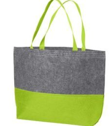 BG402L Port Authority® Large Felt Tote