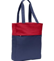 BG404 Port Authority® Colorblock Tote