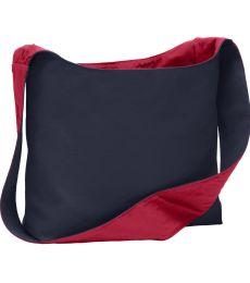 BG405 Port Authority® Cotton Canvas Sling Bag