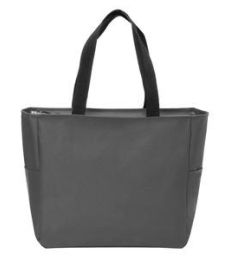 Port Authority BG410    Essential Zip Tote