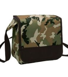 Port Authority BG753    Lunch Cooler Messenger