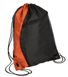 Port Authority BG80    -  Colorblock Cinch Pack