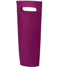 BG902 Port Authority® Felt Wine Tote