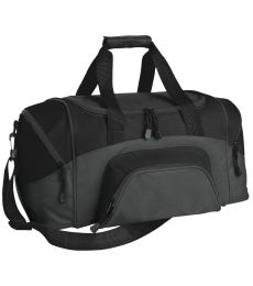 Port Authority BG990S    - Small Colorblock Sport Duffel