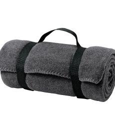Port Authority BP10    - Value Fleece Blanket with Strap