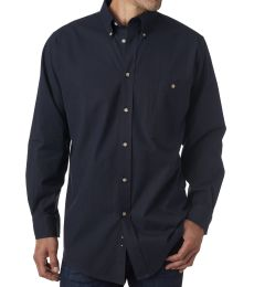 BP7010 Backpacker Men's Nailhead Woven Shirt