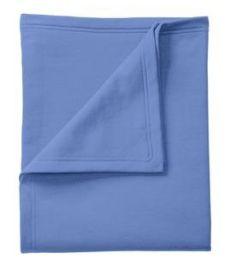 Port & Co BP78 Core Fleece Sweatshirt Blanket