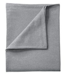 Port & Co BP78 mpany   Core Fleece Sweatshirt Blanket