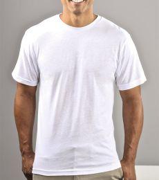 1910 SubliVie Adult Polyester Sublimation T-Shirt