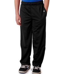 2711 Badger Youth Brushed Tricot Pants