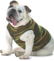 3902 Doggie Skins Baby Rib Tank