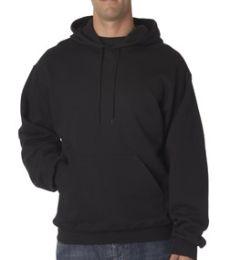 82130 Fruit of the Loom Adult SupercottonHooded Sweatshirt