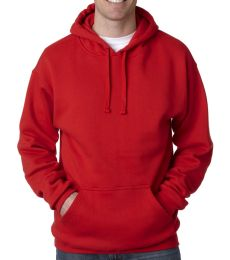 J8824 J-America Adult Premium Hooded Fleece