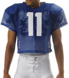 N4190 A4 Adult All Porthole Practice Jersey