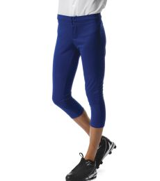 NW6166 A4 Adult Softball Pant