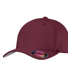 Port Authority C813    Flexfit   Cotton Twill Cap
