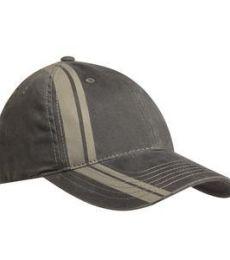 Port Authority C825 NEW ® Double Stripe Cap