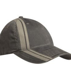 Port Authority C825 NEW ® Double Stripe Cap