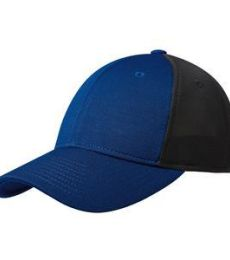 Port Authority C826    Pique Mesh Cap